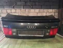 Крышка багажника Audi 80 B4 седан (92-95г)