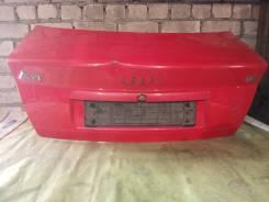 Крышка багажника Audi A4 B5 (95-99г) дорестайлинг