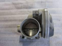 Заслонка дроссельная электрическая Renault Megane II 2003-2009; Scenic