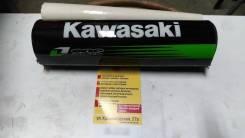 Подушка на руль Kawasaki