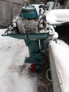 Продам лодочный мотор нептун 18