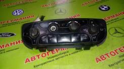 Блок управления климат-контролем Mercedes C класс (W203)