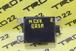 Блок управления круиз контролем Mazda CX-7 ER3P, Контрактный!