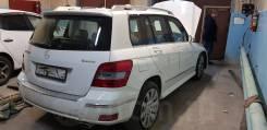 Mercedes-Benz GLK-Class, 2009