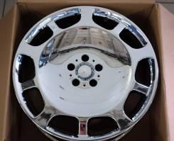 Новые диски R18 5/112 Mercedes