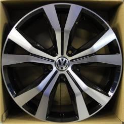 Новые диски R19 5/130 Volksagen