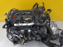 Двигатель в сборе. Kia Optima Kia Magentis Kia Sportage Hyundai Creta Hyundai Sonata Двигатель G4NA