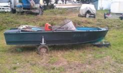 Продает лодка прогресс 2м
