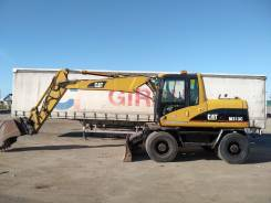 Caterpillar 313C CR, 2006