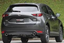 Глушитель. Mazda CX-5, KF5P, KF Двигатели: PYVPS, PYVPTS, PYRPS. Под заказ
