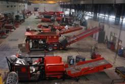 Техническое обслуживание и ремонт техники Hammel