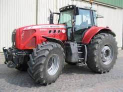 трактор MASSEY FERGUSON MF8480, 2006 года выпуска, 2006