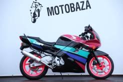 Honda CBR 600F2. 600куб. см., исправен, птс, без пробега