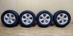 """Колеса 235/65 R17 Hyundai/Kia. 7.0x17"""" 5x114.30 ET41 ЦО 67,1мм."""
