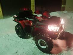 Polaris Sportsman 800, 2014