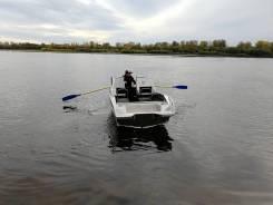 Лодка Тактика-390 DC Lite