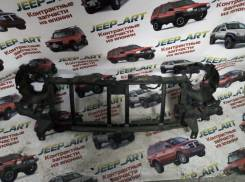 Панель крепления фар Jeep Cherokee/Liberty