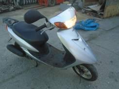 Yamaha Jog Coolstyle. исправен, без птс, без пробега