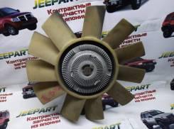 Вискомуфта Jeep Cherokee/Liberty
