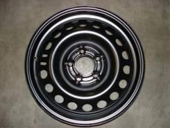 Диск стальной GM Opel Astra J/Chevrolet Orlando (13259235) R16