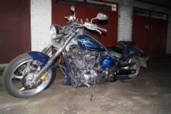 Yamaha Raider, 2010