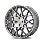 Новые диски R18 5*114,3 PDW Velocity
