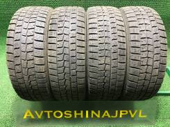 Dunlop Winter Maxx WM01, (9522ш) 215/60R16