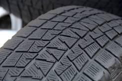 Bridgestone Blizzak DM-V1. Зимние, без шипов, 50%