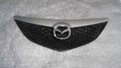 Решетка радиатора. Mazda Mazda3, BK Mazda Axela, BK3P, BK5P, BKEP