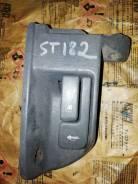 Ручка багажника. Toyota Carina ED, ST183 3SFE