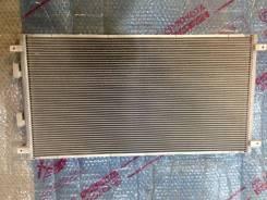 Радиатор кондиционера. Nissan Leaf, AZE0