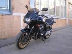 Honda CB 400SF VTEC-3, 2006