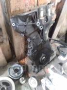 Крышка двигателя передняя (лобовина)