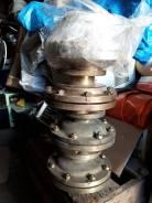 Клапан невозвратно-приемный фланцевый 522-35.4043-01