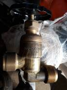 Клапан невозвратно-запорный штуцерный проходной 522-01.502