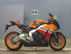 Honda CBR 1000RR Fireblade, 2013