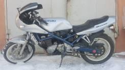 Suzuki bandit 400 gsf400