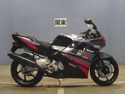 Honda CBR 600F2. 600куб. см., исправен, птс, без пробега. Под заказ