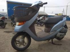 Honda Dio AF62 Cesta, 2010