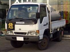 Nissan Atlas. , 4 600куб. см., 4x4. Под заказ