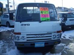 Nissan Atlas. , 2 700куб. см., 1 500кг., 4x4. Под заказ
