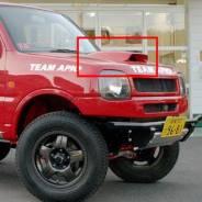 Воздухозаборник. Suzuki Jimny, JB23W