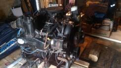 Двигатель Mercruiser 5,7л инжектор