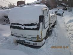 Авторазбор японских грузовиков, Ниссан Атлас 1993г FD42 и другие