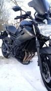 Мотоцикл Yamaha XJ6 N 13 год 18 т км