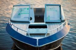 Лодка Тактика-460