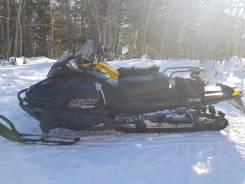 BRP Ski-Doo Tundra Xtreme 600HO E-TEC, 2012