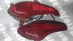 Задний фонарь. Hyundai Solaris, RB G4FA, G4FC
