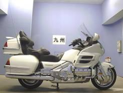 Honda GL 1800. 1 800куб. см., исправен, без птс, без пробега. Под заказ
