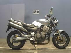Honda CB 900, 2002